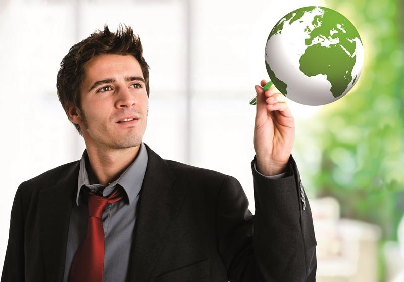métier développement durable