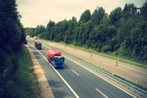 Formation logisticien transport international
