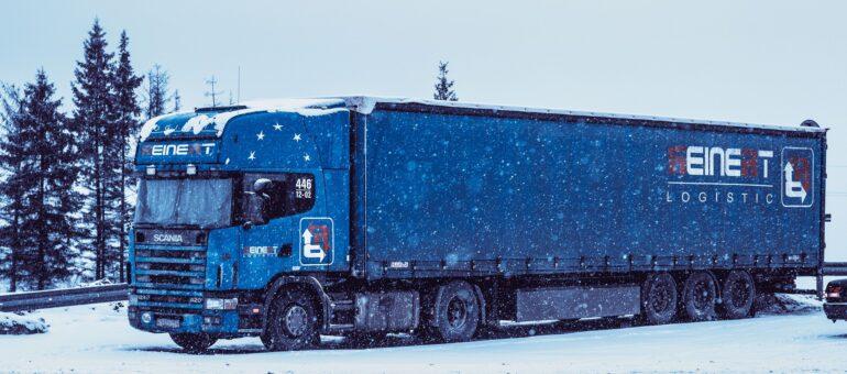 Métier camionneur