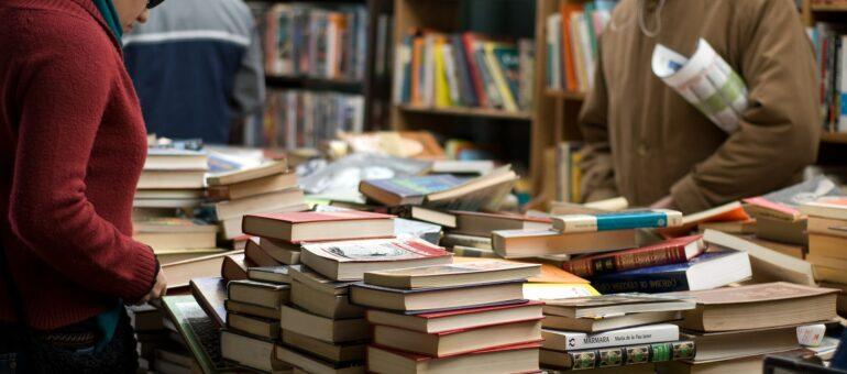 Formations pour devenir libraire