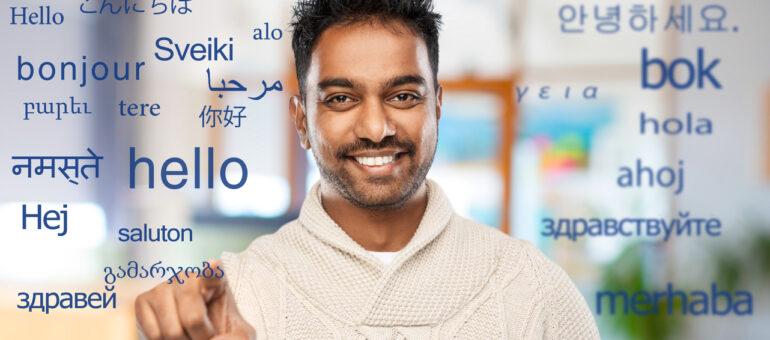 traducteur professionnel