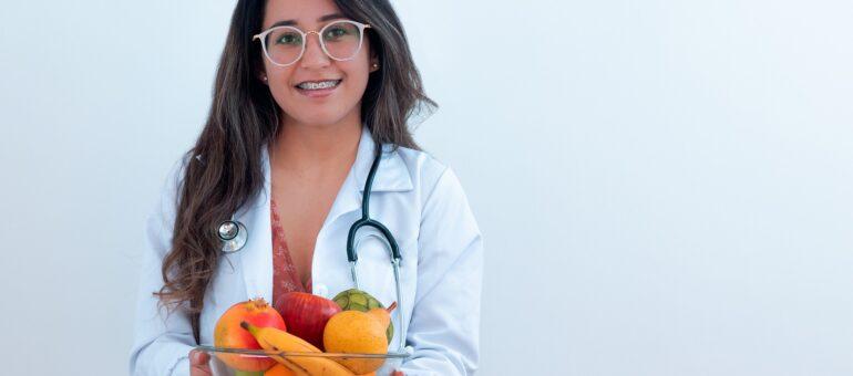 Métier de nutritionniste